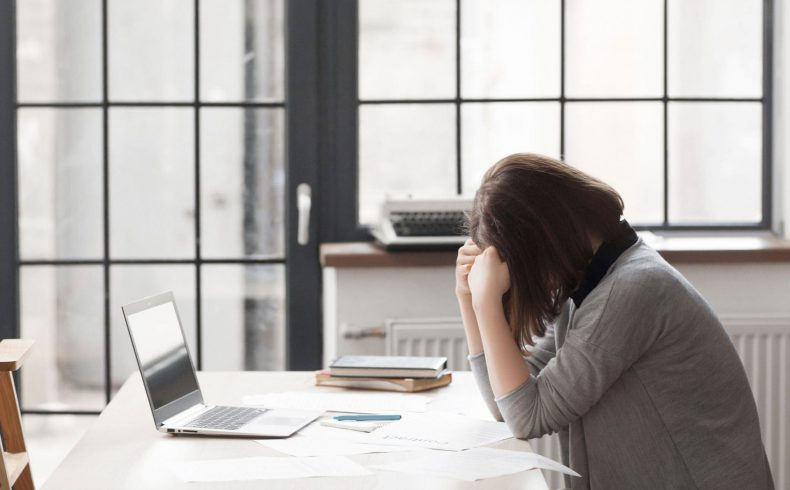 Women twice as likely to experience workplace bullying than men